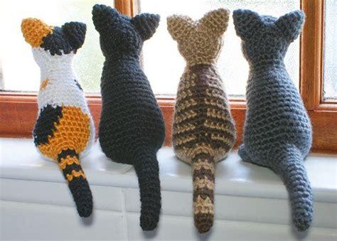 pattern cat crochet 25 new amigurumi crochet patterns and tips