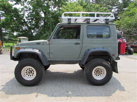 jeep samurai for sale image gallery suzuki samurai