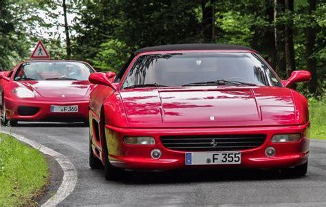 Ferrari Fahren Geschenk by Ferrari Selber Fahren In Bad Zwischenahn Als Geschenk Mydays