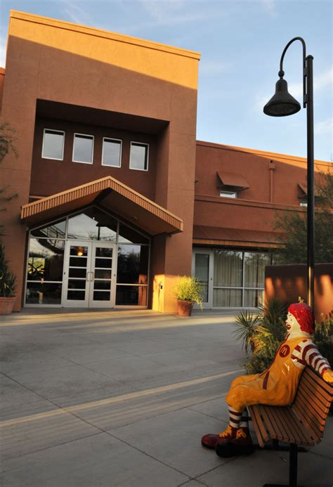 Ronald Mcdonald House Tucson by Volunteer Opportunities In The Tucson Area Local News
