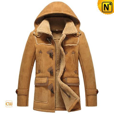 Zipper Shearling Jacket Jacinth L vintage hooded sheepskin shearling jacket for cw877093