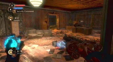 bioshock bedroom bioshock 2 xbox360 walkthrough and guide page 47 gamespy