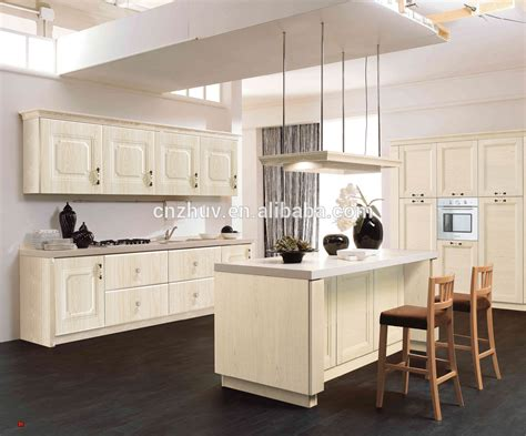 knock down kitchen cabinets knock down solid wood pvc kitchen cabinet buy pvc