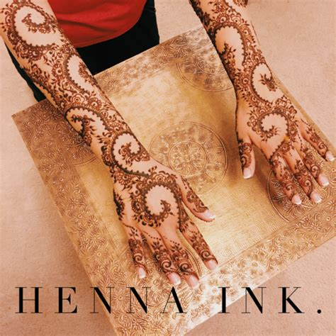 henna tattoo with india ink henna ink makedes