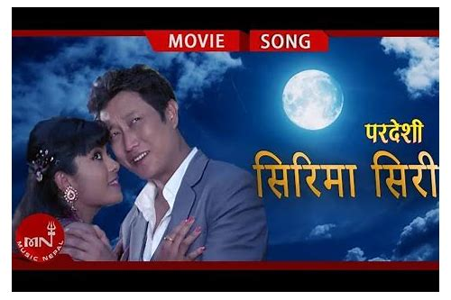 nepali movie pardeshi song download