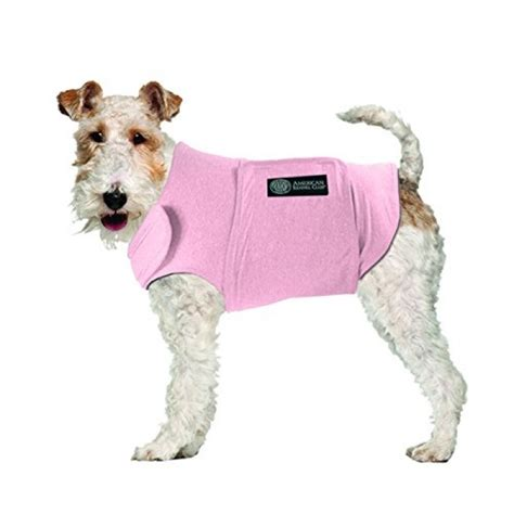 calming coat for dogs geekshive akc american kennel club ak1000 pk xs anti anxiety and stress relief
