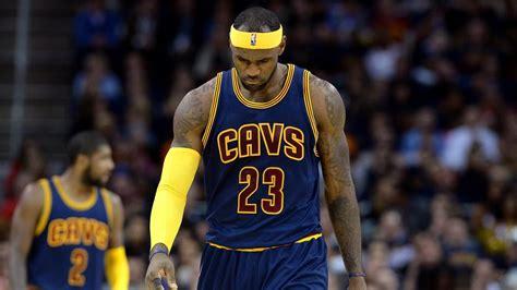 Calendario Knicks 2015 Cavaliers Knicks Lebron Arranca Con Mal Piel 90 95