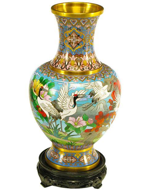 valutazione vasi cinesi vasi cloisonne orientali e cinesi barbieri antiquariato