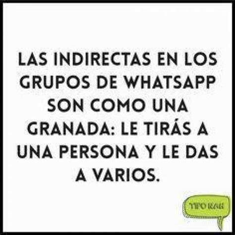 imagenes para whatsapp de indirectas dopl3r com memes las indirectas en los grupos de