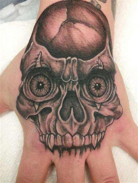 tattoo hand mask realistic mask tattoo on hand ideas tattoo collection