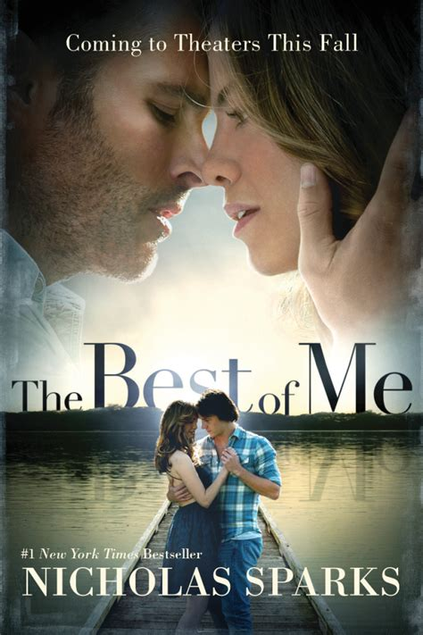 the best of me books to s hop nicholas sparks the best of