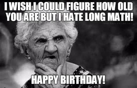 Grumpy Old Lady Meme - grumpy old man birthday meme old best of the funny meme