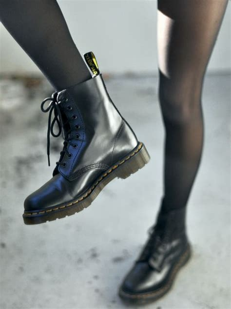 cult classic combat boots doc martens are great but any