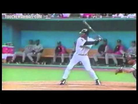 mike trout swing analysis ken griffey jr hitting mechanics youtube