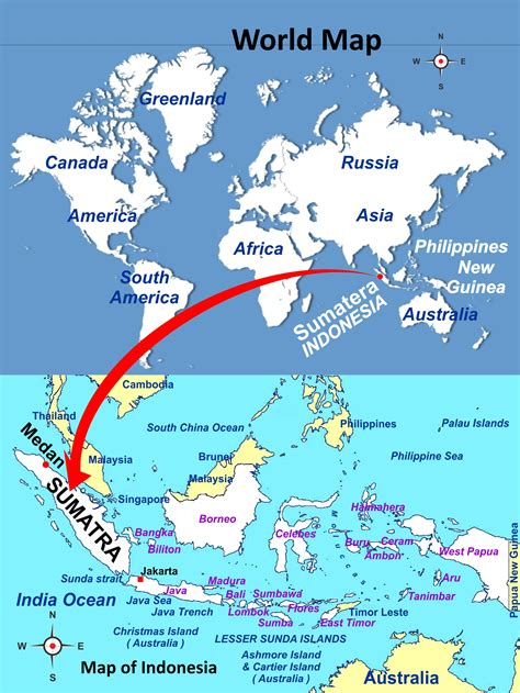 where is indonesia on the world map gallery budget stay in sumatra indonesia
