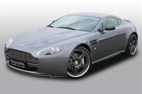 Vantage Pictures by Aston Martin V8 Vantage Car Tuning