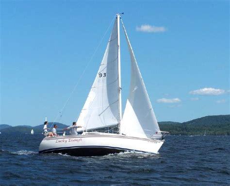 fay s boat yard gilford nh 1994 catalina 270 le sail boat for sale www yachtworld