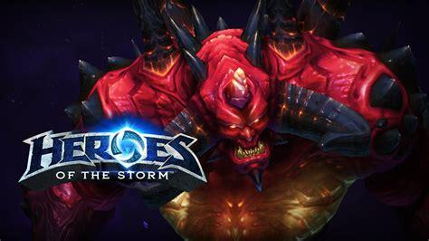 diablo iii storm of exclusive rewards for players in both heroes of the storm and diablo 3 nerd reactor