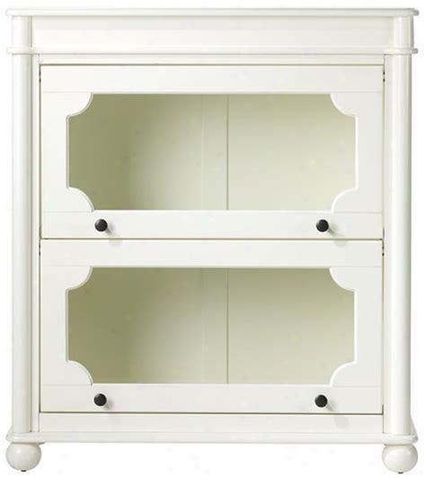 2 shelf barrister bookcase quot accent chair 34 5 quot quot x29 5 quot quot x36 chelsea silver quot home s