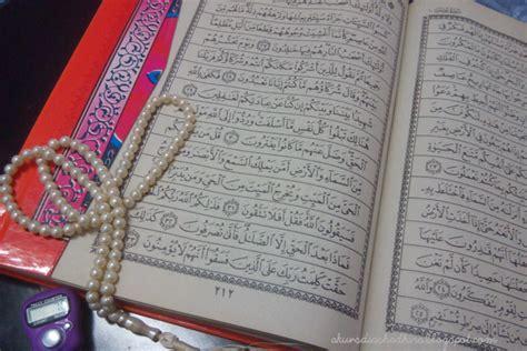 Membuka Pintu Rahmat Dengan Membaca Al Quran shad lifestyle 30 menu lazat sepanjang ramadhan