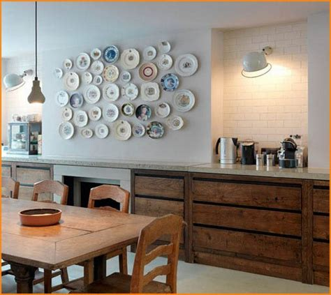 ideas for decorating kitchen walls inexpensive kitchen wall decorating ideas inspiration