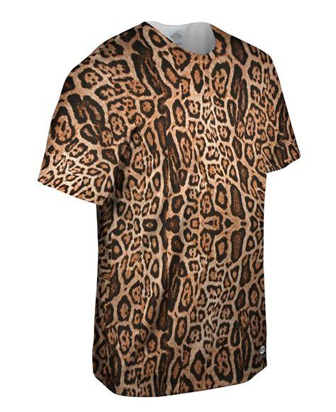 xl t shirt pattern yizzam leopard skin pattern new men unisex tee shirt xs