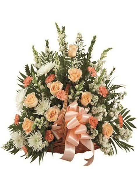 cesti di fiori cesti di fiori