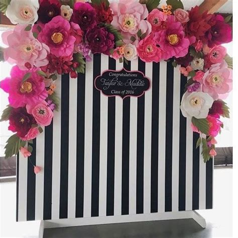 Backdrop Wedding Murah by Jual Backdrop Flower Paper Di Lapak Rosepetal Backdrop