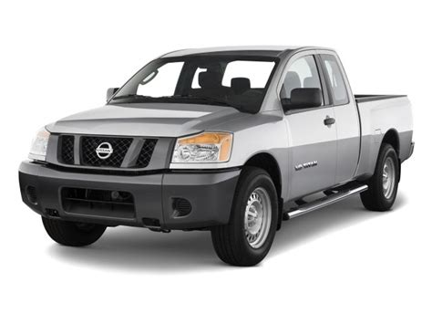 2010 Nissan Titan Reviews by 2010 Nissan Titan Review Ratings Specs Prices And