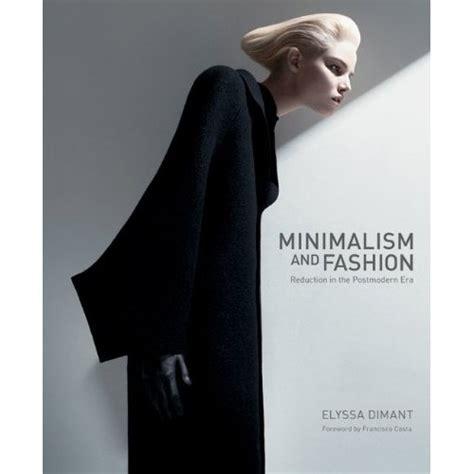 the barr minimalist fashion