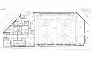 High School Gymnasium Floor Plans Floor Plans 171 Floor Plans
