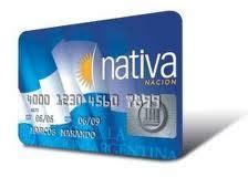 tarjeta nativa banco nacion promociones dia del padre con tarjeta nativa del banco