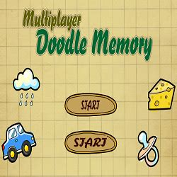 doodle multiplayer multiplayer doodle memory