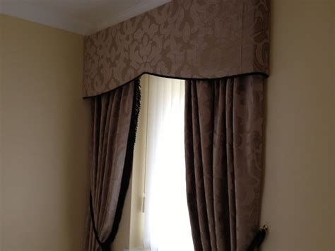 curtain boxes hard pelmet curtain covering electric box clares curtains