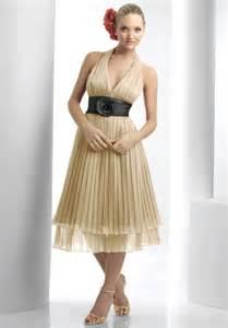 bridesmaid dresses gold color di candia fashion