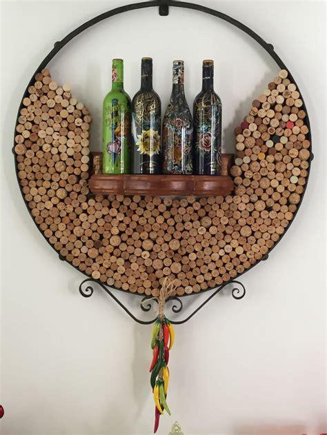 cuadro con corchos de vino 91 mejores im 225 genes sobre arte con corchos en pinterest