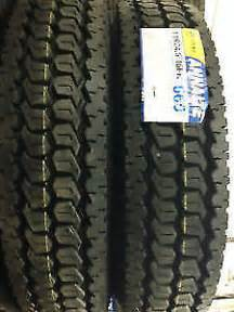 Truck Tires For Sale Ontario R 11 22 5 Tires Heavy Equipment Parts Accessories In