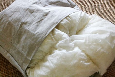 Ta Mattress by How To Make A Bed Out Of A Dropcloth Jones Design