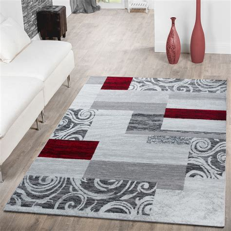 teppiche günstig teppich g 252 nstig patchwork design modern wohnzimmerteppich
