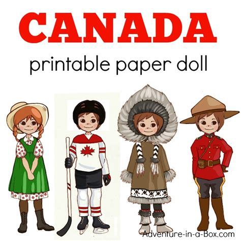 paper dress up dolls template canadian dress up paper doll with a printable template