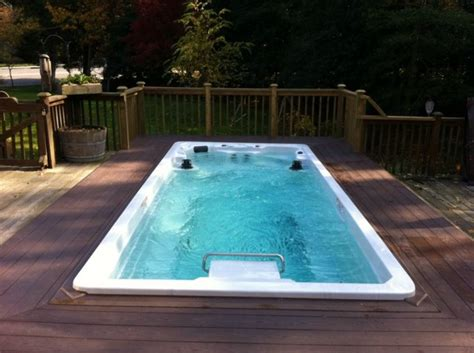 pools with spas spa pool photos photos and ideas