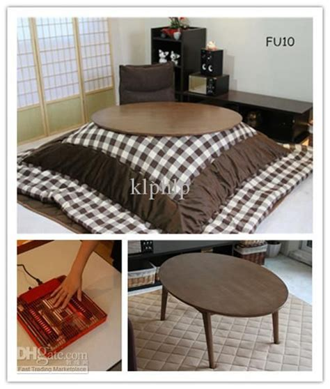 best heated table 17 best images about the kotatsu on