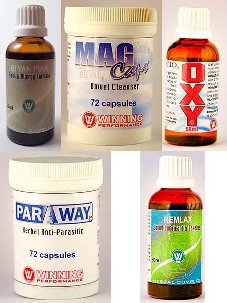 Aip Detox by Histamine Relief Autoimmune Free