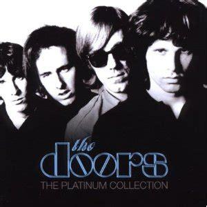 best doors album the platinum collection the doors album