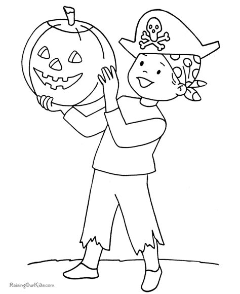 pirate boy coloring page how to draw pirate boy