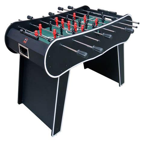 football on table bce 4ft6 football table times uk 163 149 99
