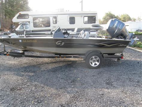 g3 boats kentucky used g3 boats for sale 4 boats