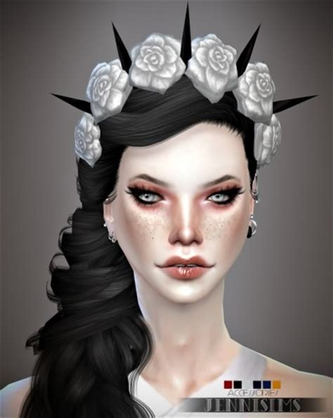 crown sims  updates  ts cc downloads