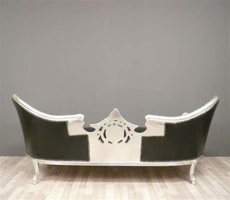 divani barocchi nero barocco divano poltrone