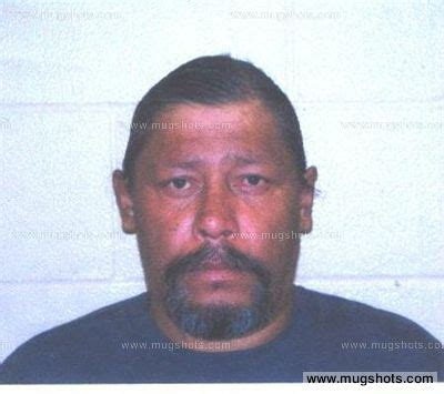 Atascosa County Arrest Records Richard Mendez Mugshot Richard Mendez Arrest Atascosa